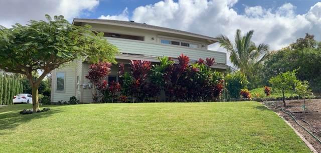 68-3717 Kohea Pl, Waikoloa, HI 96738 (MLS #645730) :: Aloha Kona Realty, Inc.