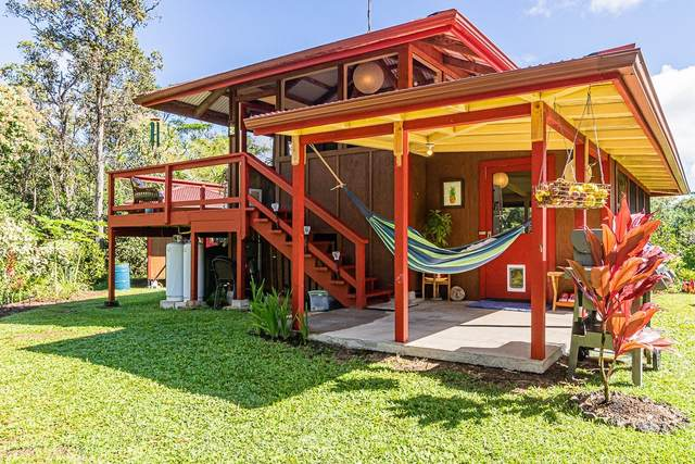 14-525 Pakaka Rd, Pahoa, HI 96778 (MLS #645745) :: LUVA Real Estate