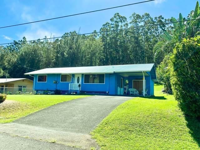 43-1487 Kaohe Pl, Paauilo, HI 96776 (MLS #645754) :: Aloha Kona Realty, Inc.