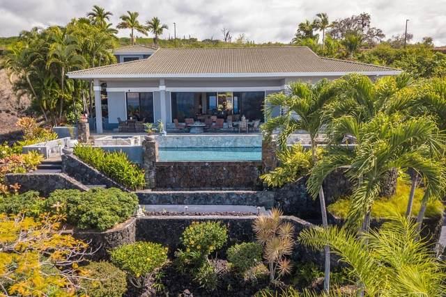 78-6873 Keaupuni St, Kailua-Kona, HI 96740 (MLS #645759) :: Corcoran Pacific Properties