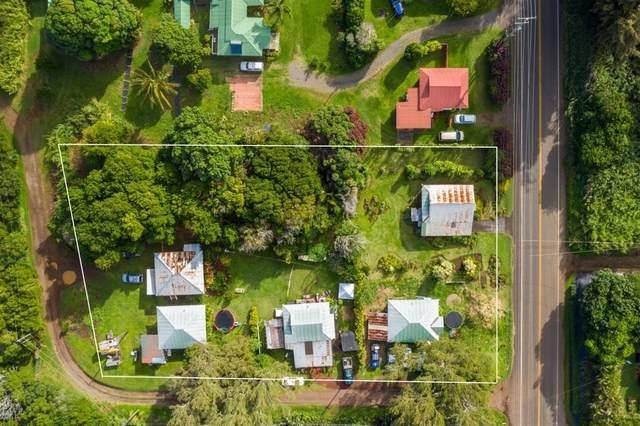 55-3329 Akoni Pule Hwy, Hawi, HI 96719 (MLS #645762) :: LUVA Real Estate