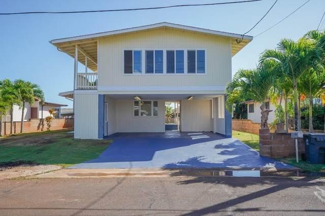 3154 Uluhui St, Lihue, HI 96766 (MLS #645765) :: LUVA Real Estate