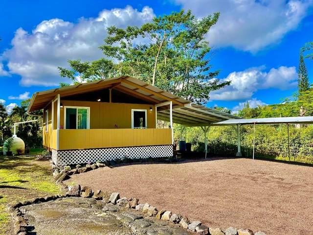16-2006 King Kamehameha Blvd, Kurtistown, HI 96760 (MLS #645768) :: Steven Moody