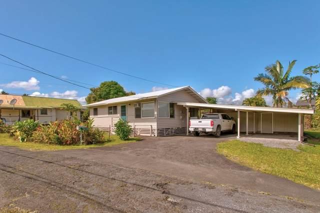 176 Barenaba Ln, Hilo, HI 96720 (MLS #645775) :: Iokua Real Estate, Inc.