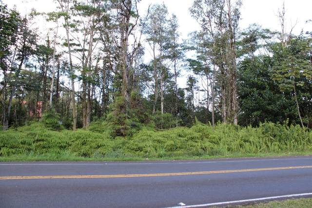Kahakai Blvd, Pahoa, HI 96778 (MLS #645776) :: Steven Moody