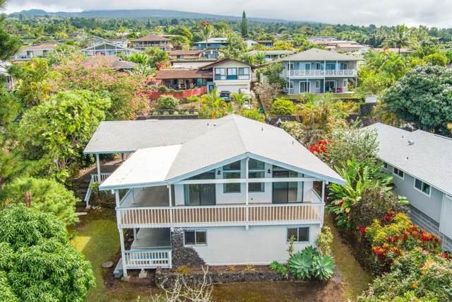 73-4330 Lihilihi Pl, Kailua-Kona, HI 96740 (MLS #645784) :: Corcoran Pacific Properties