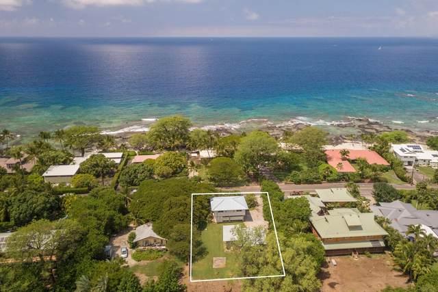 69-1695 Puako Beach Dr, Kamuela, HI 96743 (MLS #645808) :: Corcoran Pacific Properties
