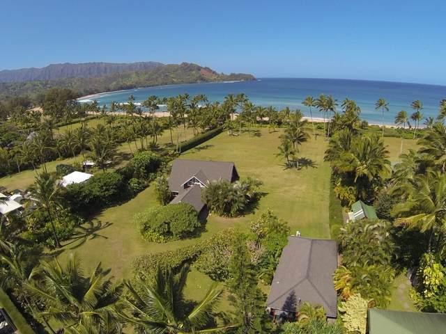 5204 Weke Rd, Hanalei, HI 96714 (MLS #645813) :: Aloha Kona Realty, Inc.