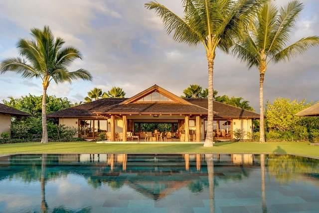 73-2218 Ala Kohanaiki, Kailua-Kona, HI 96740 (MLS #645816) :: LUVA Real Estate