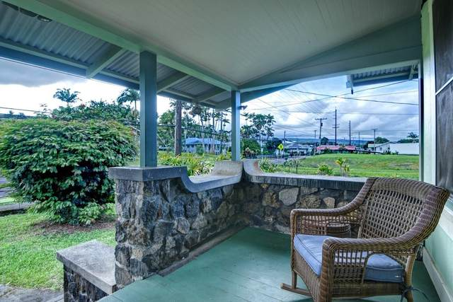 1205 Kinoole St, Hilo, HI 96720 (MLS #645819) :: LUVA Real Estate