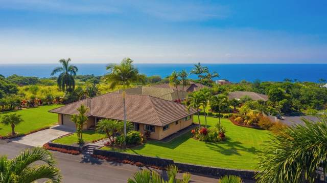 75-5614-Q Hienaloli Rd, Kailua-Kona, HI 96740 (MLS #645820) :: Steven Moody