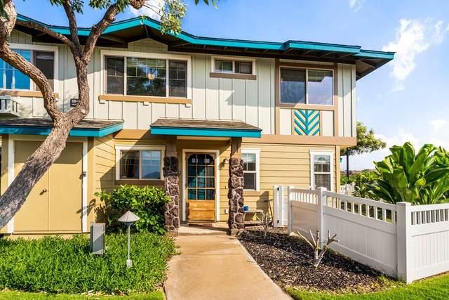 68-3935 Ehu Kai Lp, Waikoloa, HI 96738 (MLS #645835) :: LUVA Real Estate
