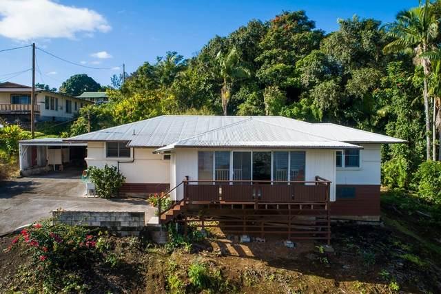 36-2299 Puualaea Homestead Rd, Laupahoehoe, HI 96764 (MLS #645867) :: Aloha Kona Realty, Inc.
