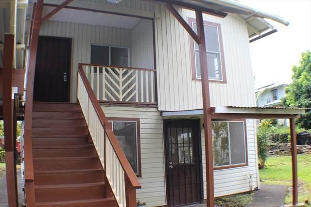 255 Punahele St, Hilo, HI 96720 (MLS #645889) :: LUVA Real Estate