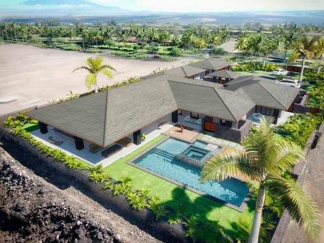 68-1073 Ke Kailani Dr, Kamuela, HI 96743 (MLS #645890) :: LUVA Real Estate