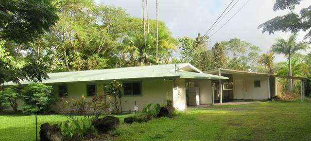17-687 Ala Lp, Mountain View, HI 96771 (MLS #645899) :: Corcoran Pacific Properties
