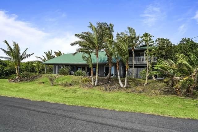 94-5727 Kalakau St, Naalehu, HI 96772 (MLS #645914) :: Corcoran Pacific Properties
