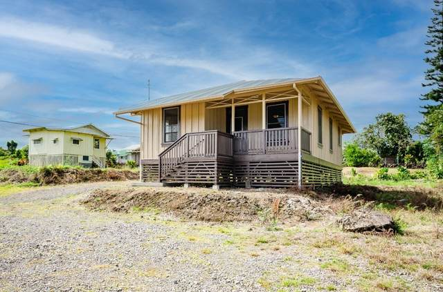 16 W Palai St, Hilo, HI 96720 (MLS #645925) :: Corcoran Pacific Properties