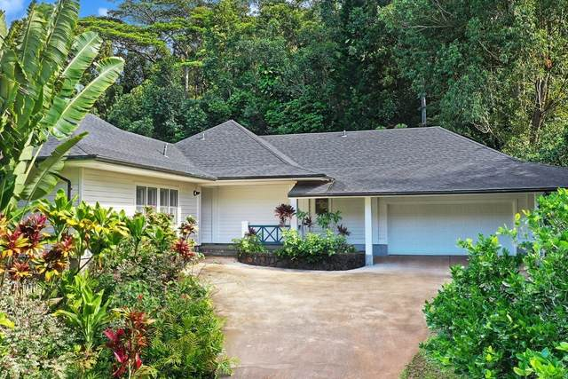 4780 Kua Rd, Kalaheo, HI 96741 (MLS #645926) :: Kauai Exclusive Realty