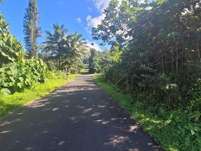 N Opelu St, Pahoa, HI 96778 (MLS #645929) :: Aloha Kona Realty, Inc.