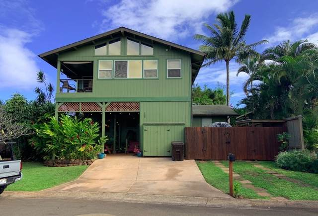 258 Kahiko St, PAIA, HI 96779 (MLS #645934) :: LUVA Real Estate