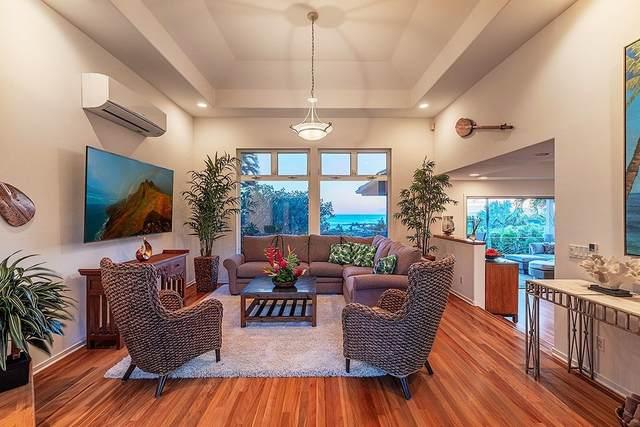 2355 Hoohu Rd, Koloa, HI 96756 (MLS #645943) :: Kauai Exclusive Realty
