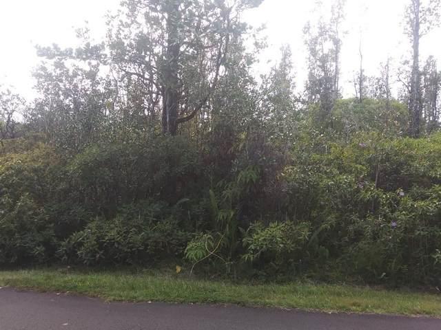 Macadamia Dr, Pahoa, HI 96778 (MLS #645946) :: Aloha Kona Realty, Inc.