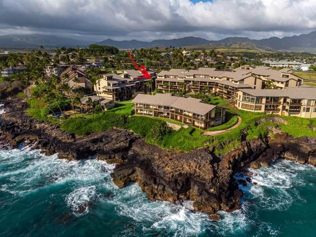 1661 Pee Rd, Koloa, HI 96756 (MLS #645949) :: Kauai Exclusive Realty