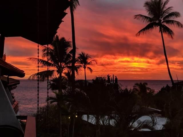 75-6082 Alii Dr, Kailua-Kona, HI 96740 (MLS #645963) :: Aloha Kona Realty, Inc.