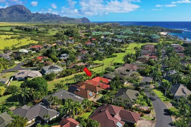 1716 Kelaukia St, Koloa, HI 96756 (MLS #645968) :: Kauai Exclusive Realty