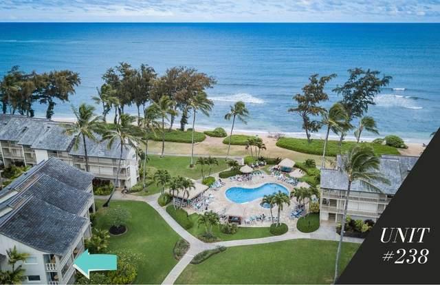 440 Aleka Pl, Kapaa, HI 96746 (MLS #645978) :: Kauai Exclusive Realty