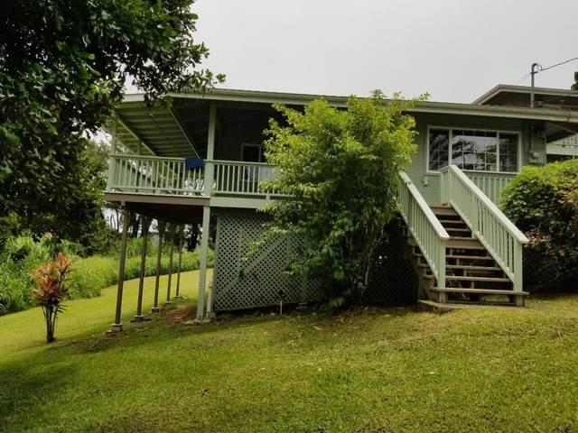 55-799 Hawi Rd, Hawi, HI 96719 (MLS #645987) :: Aloha Kona Realty, Inc.