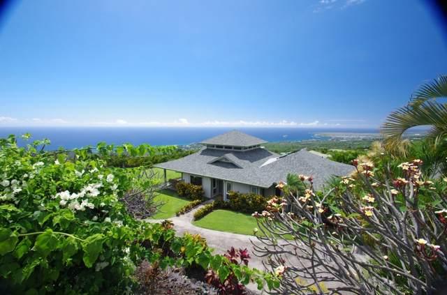 76-998 S Manu O Ku Pl, Kailua-Kona, HI 96740 (MLS #645993) :: Corcoran Pacific Properties