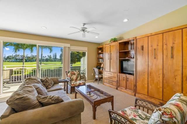 5250 Ka Haku Rd, Apt 323, Princeville, HI 96722 (MLS #646001) :: Kauai Exclusive Realty
