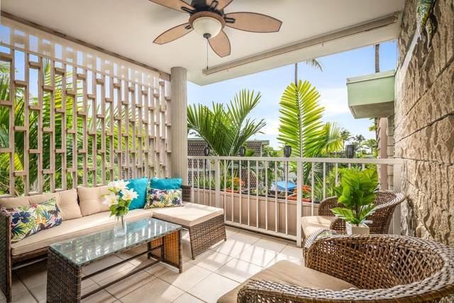 75-6016 Alii Dr, Kailua-Kona, HI 96740 (MLS #646004) :: Corcoran Pacific Properties