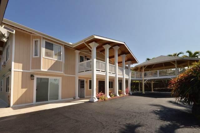 77-6371 Kupuna St, Kailua-Kona, HI 96740 (MLS #646008) :: Team Lally