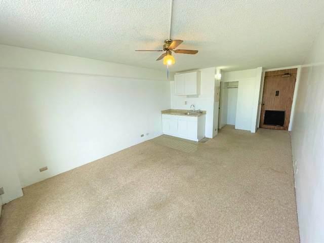 101 Aupuni Street, Hilo, HI 96720 (MLS #646010) :: Iokua Real Estate, Inc.