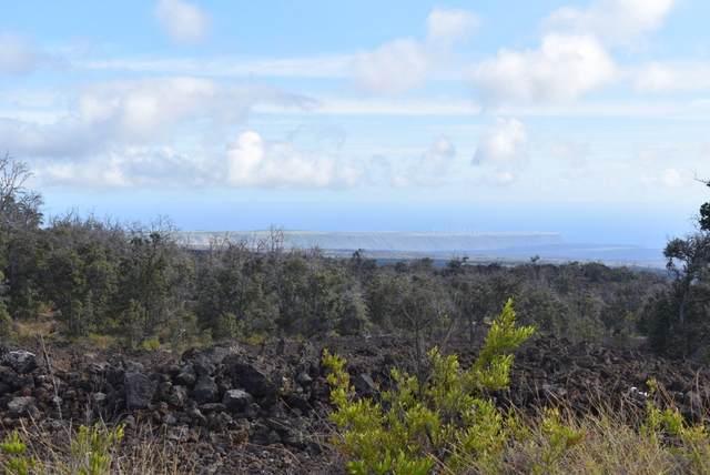 Tiki Ln, Ocean View, HI 96737 (MLS #646016) :: Team Lally