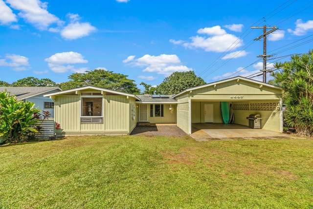 5697 Ohelo Rd, Kapaa, HI 96746 (MLS #646019) :: LUVA Real Estate