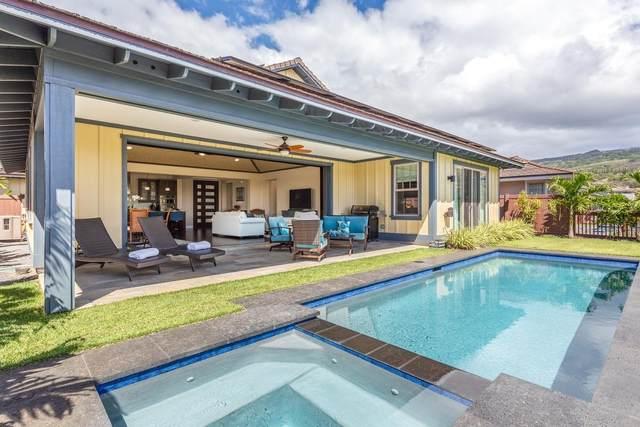 78-106 Holuakai St, Kailua-Kona, HI 96740 (MLS #646020) :: LUVA Real Estate