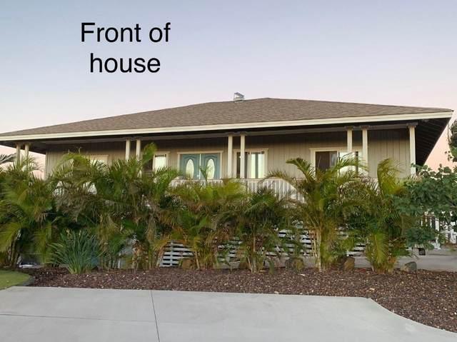 68-3551 Haia St, Waikoloa, HI 96738 (MLS #646022) :: Corcoran Pacific Properties