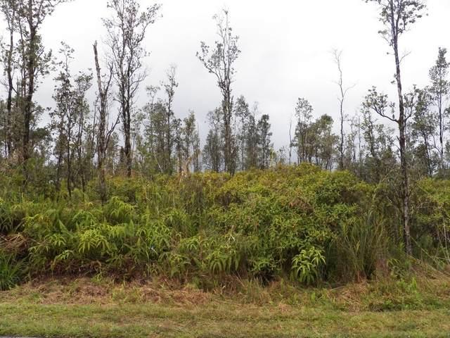 Tree Fern Dr, Pahoa, HI 96778 (MLS #646029) :: Corcoran Pacific Properties