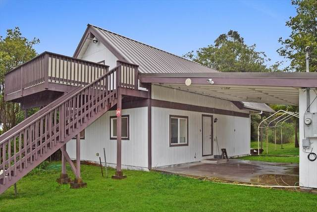 18-2024 Nau Nani Rd, Volcano, HI 96785 (MLS #646030) :: LUVA Real Estate