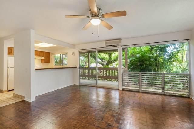4770 Pepelani Lp, Princeville, HI 96722 (MLS #646042) :: Corcoran Pacific Properties