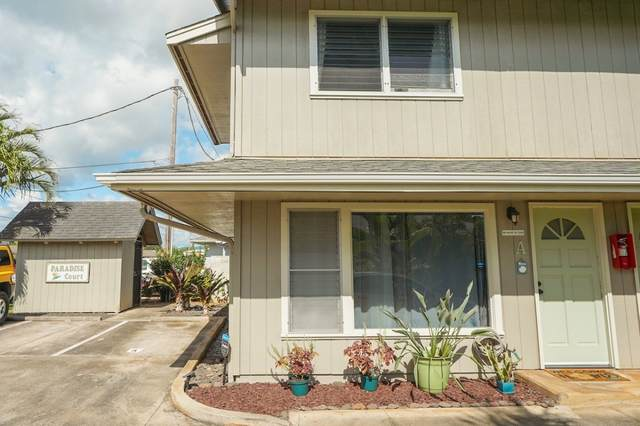 3360 Elima St, Lihue, HI 96766 (MLS #646046) :: Iokua Real Estate, Inc.