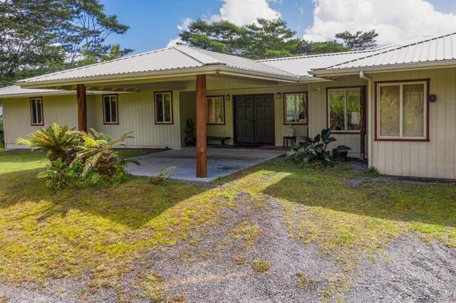 182 Alawaena Way, Hilo, HI 96720 (MLS #646054) :: LUVA Real Estate