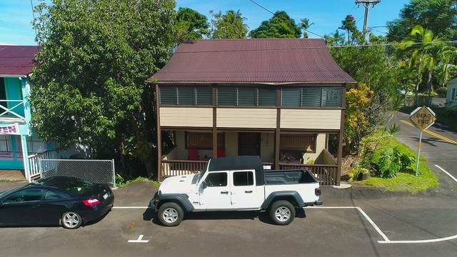 28-1684 Honomu Rd, Honomu, HI 96728 (MLS #646058) :: LUVA Real Estate