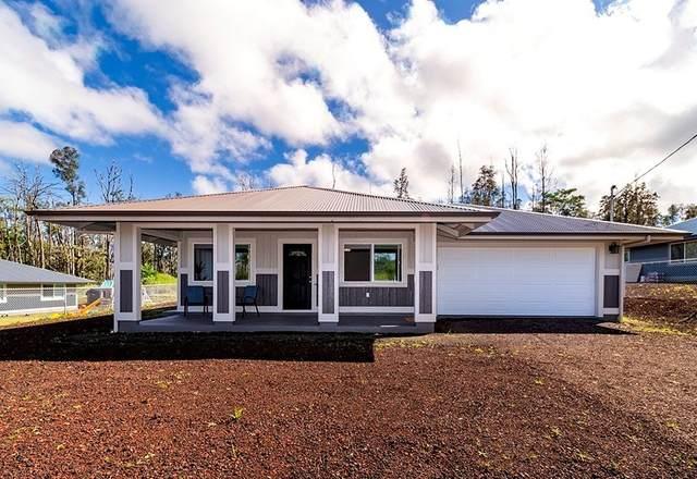 16-2549 Ainaloa Dr, Pahoa, HI 96778 (MLS #646059) :: Aloha Kona Realty, Inc.