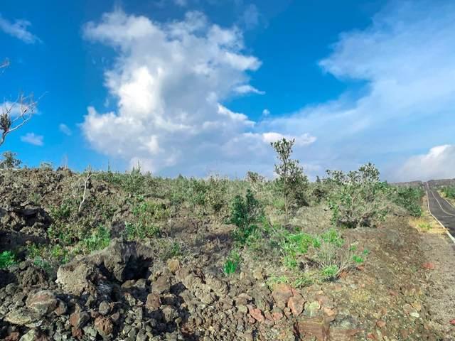 Sea View Dr, Ocean View, HI 96737 (MLS #646066) :: Aloha Kona Realty, Inc.