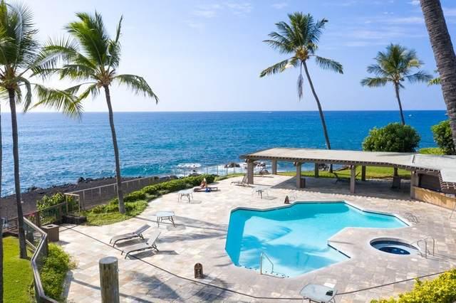 78-261 Manukai St, Kailua-Kona, HI 96740 (MLS #646076) :: Corcoran Pacific Properties